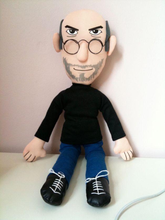 Steve Jobs!