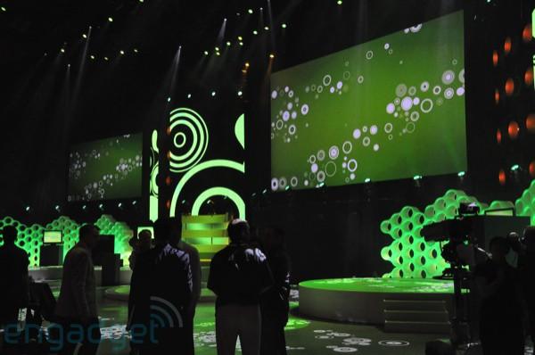 Microsoft E3 Keynote